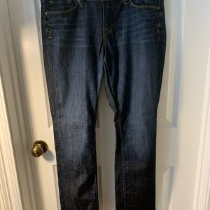 Lucky Brand Zoe Straight Sz. 14 or 32